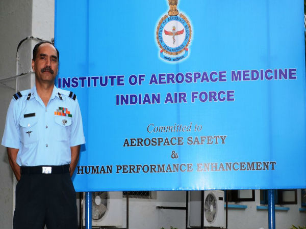 IAF's Aviation Toxicology Lab adds teeth to air crash investigations