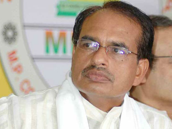 MP to help distressed farmers: Chouhan