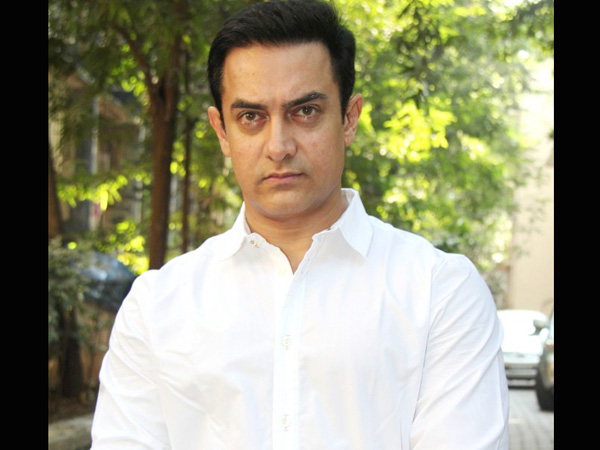 Aamir Khan served notice from court