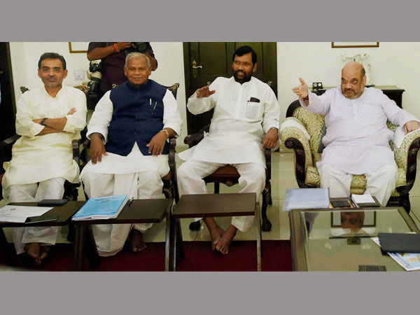 NDA Alliance