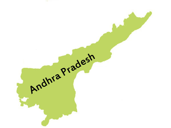 Maoist leader held in Andhra