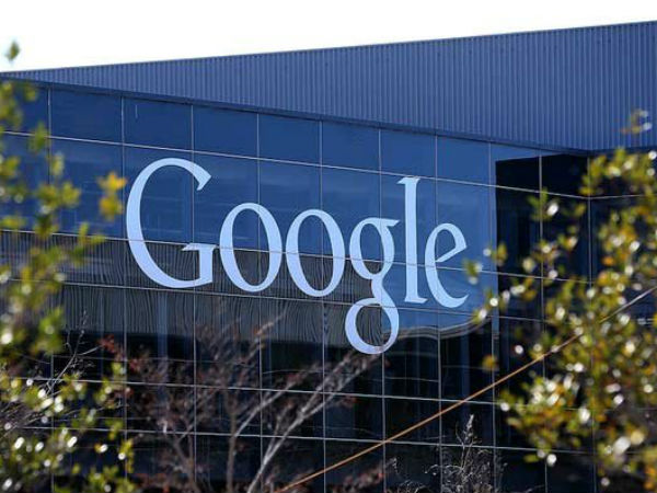 Google tops list of world's best work places.