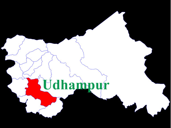 Udhampur: NIA makes another arrest