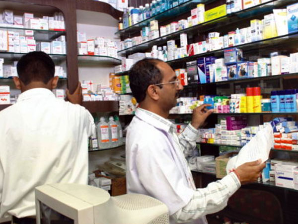 Over 9 lakh chemists will go on strike today