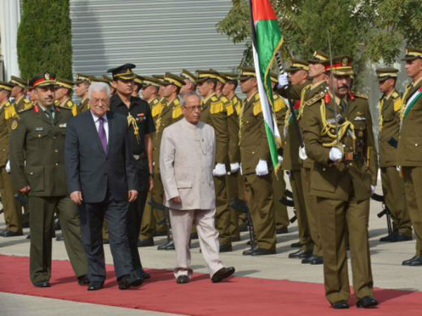 'Future of Indo-Israel ties limitless'