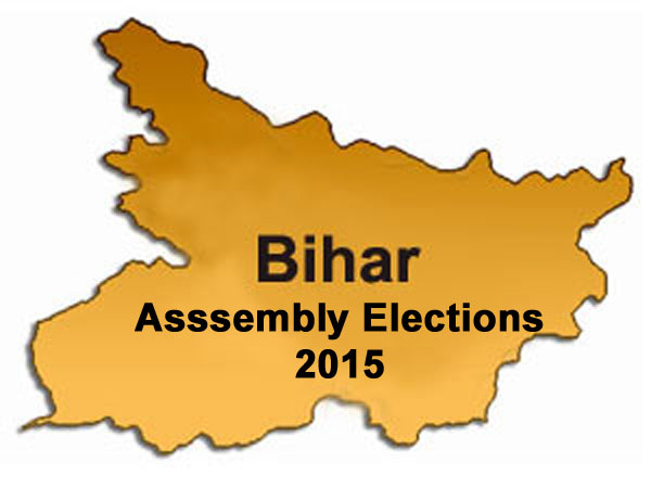 Second phase of Bihar polls end with 55 percent voting.