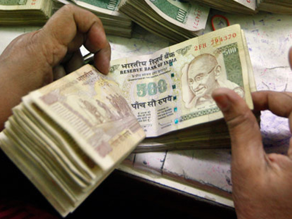 'Black money more inside country'