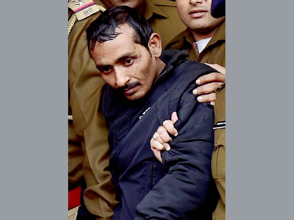 Uber rape: Accused drivers convicted