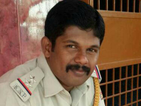 Sub Inspector's death: Duo arrested