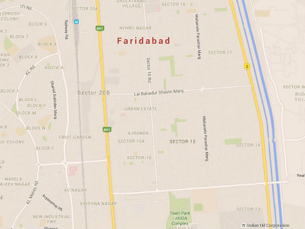 Faridabad: 2 Dalit children killed