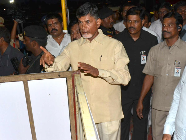 Andhra signs MoU with Japan for capital's development