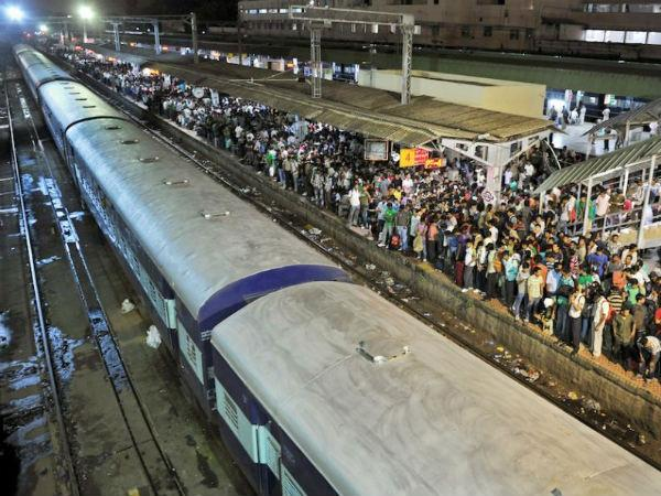 Pilgrims: Railways to run special train