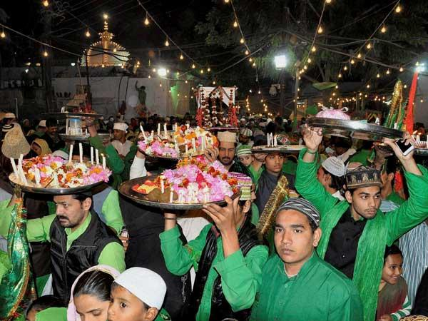 Muharram: The month of mourning
