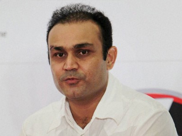 Virender Sehwag too may attend Bhajji's reception party