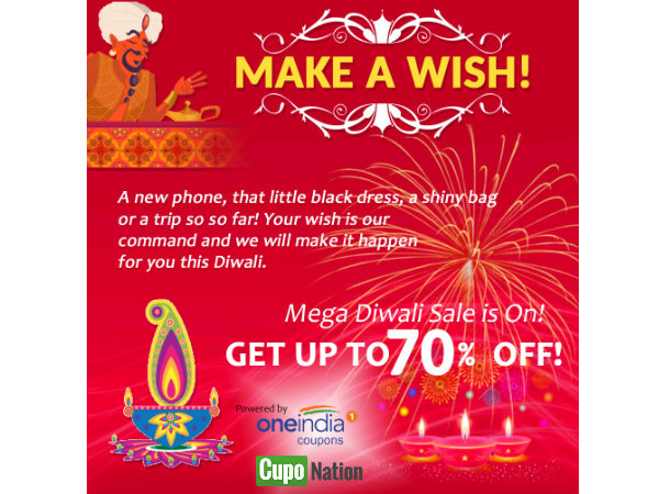 'Make A Wish' And Win Gifts Worth Rs 40,000
