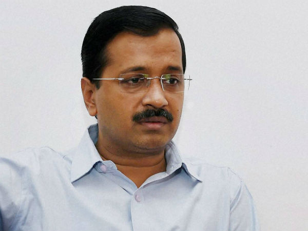 Lack of political will key reason for judicial delay: Arvind Kejriwal.