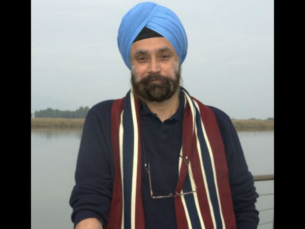 Sarna new high commissioner to Britain