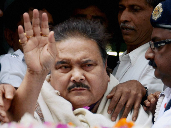 WB: Madan Mitra gets bail