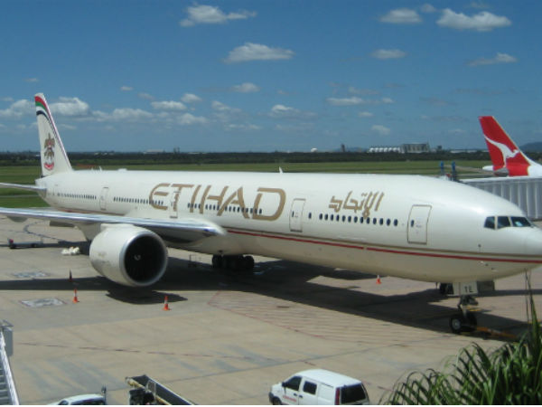 US Says Etihad Flights From Abu Dhabi Exempt From Laptop Ban