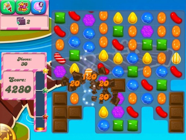 'Call of Duty' maker buys 'Candy Crush