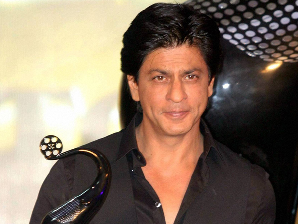 Stay in Pak: Hafiz Saeed tells Shah Rukh