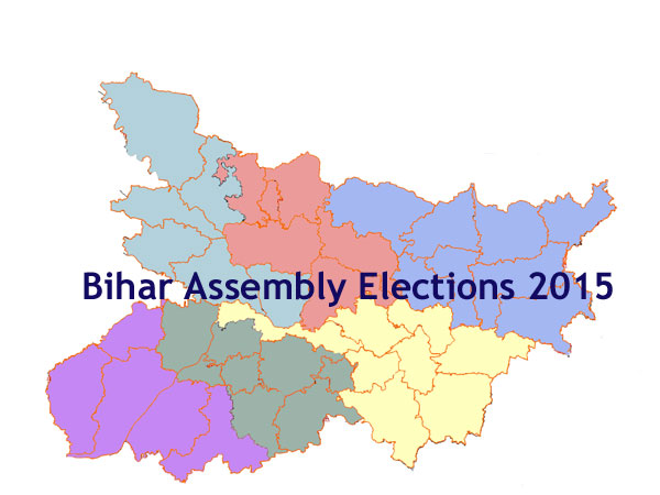 Bihar: Exit polls predict tough contest