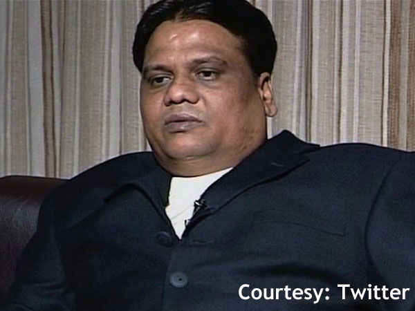 Chhota Rajan revealed his original name