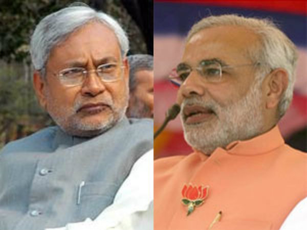 It is not Nitish Kumar's election: BJP