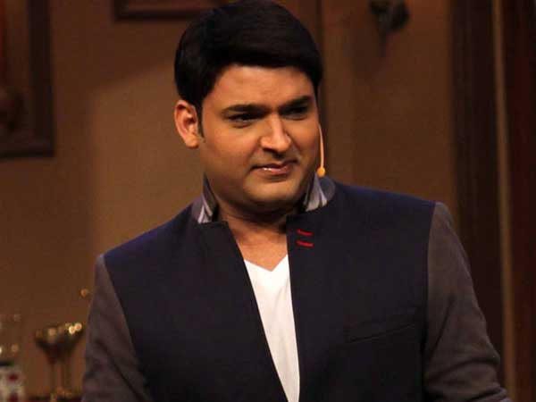 Kapil Sharma misbehaves with actresses
