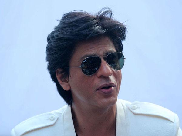 Intolerance Debate: Shahrukh Khan finally breaks silence on Aamir Khan; here's what he said