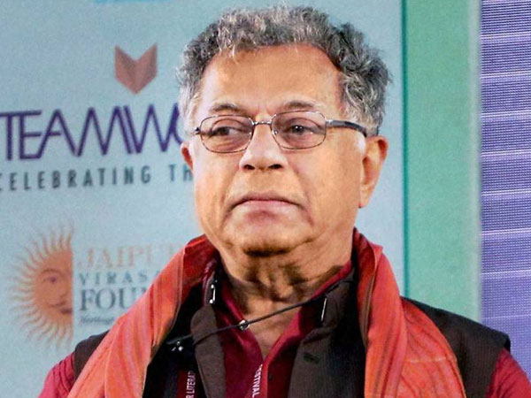 Cases pile up against Girish Karnad