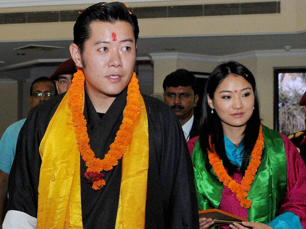 Good News: Bhutan King, Queen expect 1st child, heir to the Golden Throne