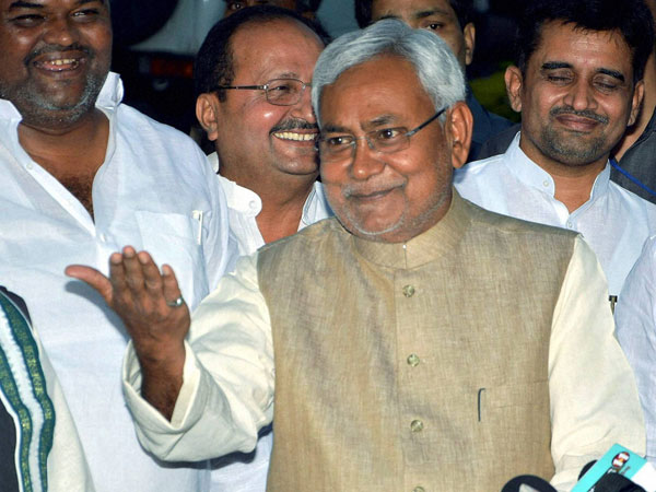 Bihar assembly to be dissolved