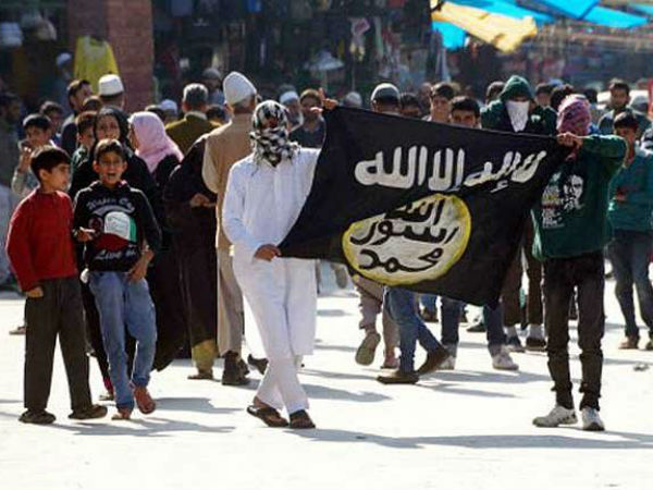 'No influence of IS ideology in J&K'