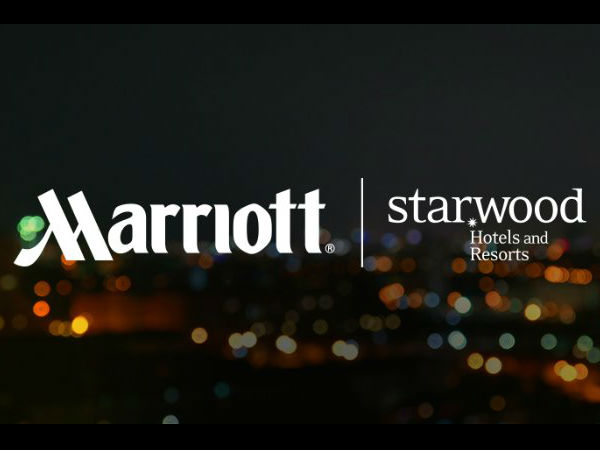 Marriott becomes largest hotel chain