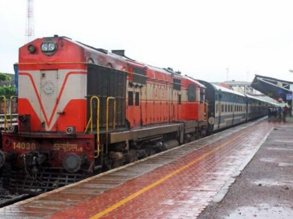 Minimum train fare increased from Rs 5 to Rs 10.