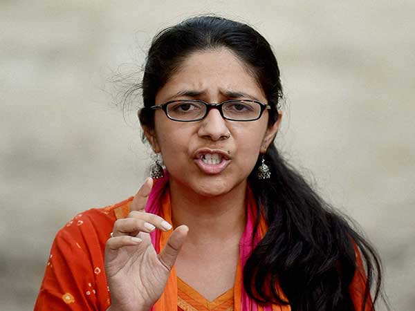 DCW chief condemns Azam Khan's remark