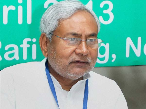 Nitish keeps home, Tejaswi named deputy