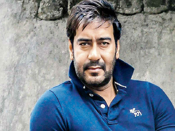 Ajay Devgn's father hospitalised