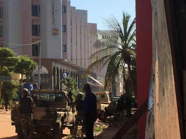 Indian-American killed in Mali attack
