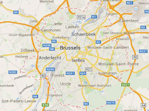 Belgium: 4th suspect charged for attacks