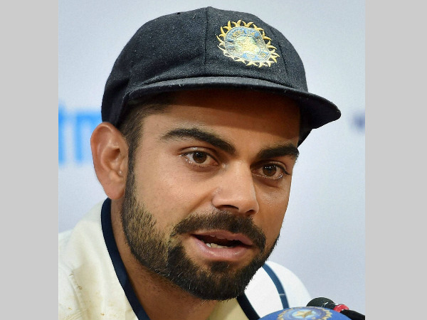 Kohli has supported day-night Tests
