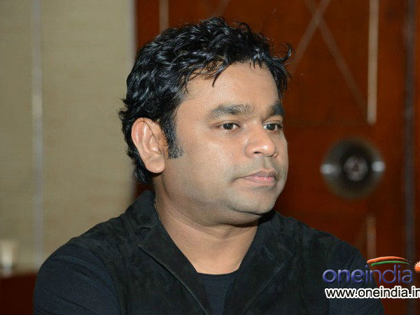 A R Rahman identifies with Aamir Khan