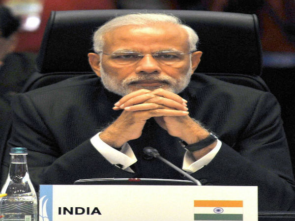 India to oppose developed world at Paris