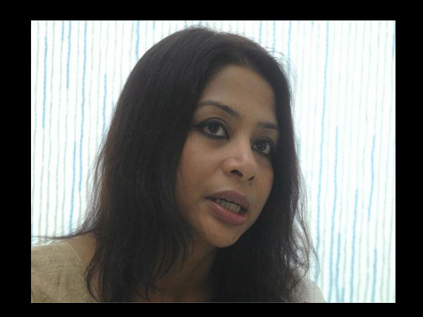 Witness claims he saw Indrani in forest