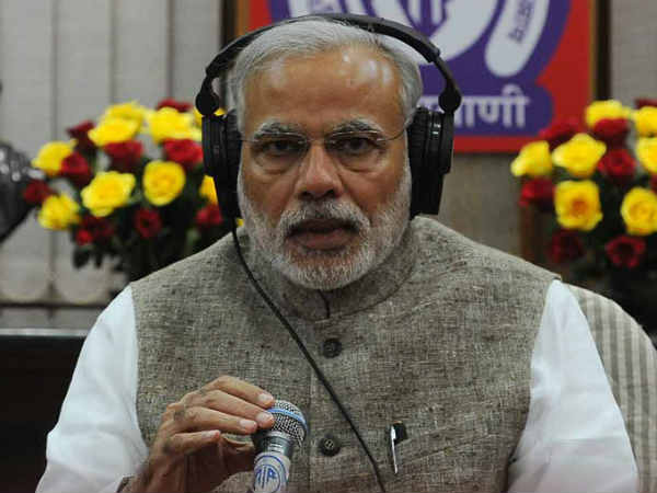 PM Modi's Mann Ki Baat: Highlights