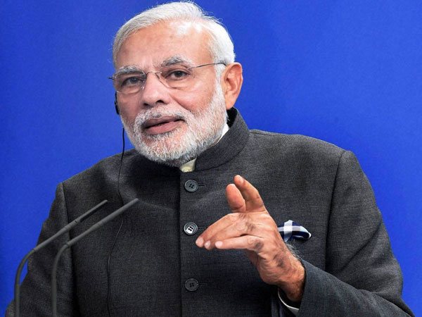ASEAN: Modi gives technology a boost