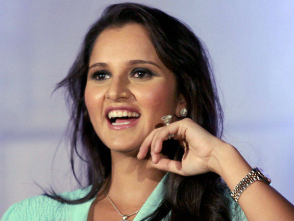 Unfair demands:MP govt says no to Sania