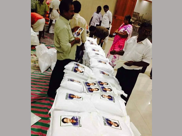 'Amma' stickers anger people in TN