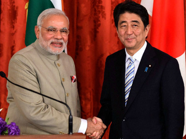 Bullet train: India-Japan to sign deal